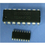 High Performance PIR Switch Infrared Control IC Bis0001 SGS RoHS