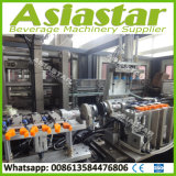 Fully Automatic Mineral Water Plastic Bottle Making Machines