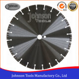 350mm Turbo Saw Blade for Fast Cutting Concrete and Stone