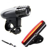 Bike Parts Bicycle Accessories Rechargeable Lighting LED Rear Bicycle Light