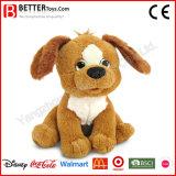En71 Cuddle Plush Stuffed Animal Soft Toy Dog for Kids