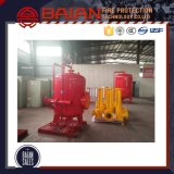 High Quality Low Expansion Foam Chamber Fire Foam Generator