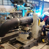 Professional Piping Prefabrication Production Line & Pipe Line Fabrication