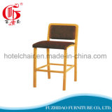 High Leg Restaurant Kids Banquet Chair for Baby
