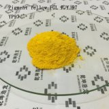 Plastic and Rubber Used Pigment Yellow Fgl P. Y. 97