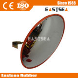 Easily Installed Acrylic Plastic Traffic Road Safety Convex Mirror
