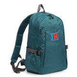 Retro Polyester School Backpack for Teenagers Outdoor