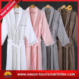 Wholesale Waffle Hotel Sleepwear Bathrobe