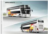 Ankai Hff6140s07D Coach/ Ankai Bus
