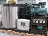 Flake Ice Machine Power Saving