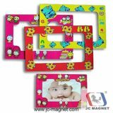 High Quality Magnetic Photo Frame