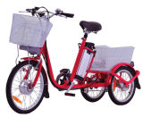 Electric Tricycle (XFT-002)