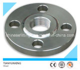 ANSI B16.5 Forged Carbon Steel Thread/Threaded Flanges