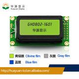 Stn 8*2 LCM COB Splc780d Character LCD Module