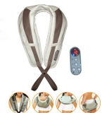Neck and Shoulder Tapping Massage Belt (QY-1036)