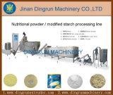 Modified Starch Food Making Machine (DSE65-III)