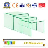 3~19mm Tempered Glass Used for Bathroom/Door/Windo/Building etc