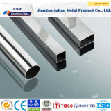 Hot Rolled Round Square Stainless Steel Pipe / Tube 304
