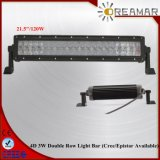 120W CREE 4D LED Light Bar 4D for ATV/UTV/off Road Car