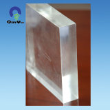 15mm Cast Opaque Acrylic Sheet for Architectural Decoration