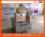 Electric Heating Semi-Automatic Frying Machine for Snack Food Tsbd-12 (TSBD-12)