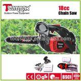 2- strock mini 1800 chain saw