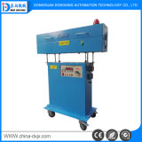 Customized Electric Frequency Sparks Cable Extruder Machine