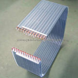 Air Condition Spare Parts Fin Tube Heat Exchanger