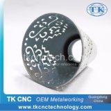 Steel Sheet Metal Lamp Shade Customized by Stamping, Punching, Laser Welding, Laser Cutting