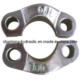 Split Flange Clamp & Whole Flange Clamp (FL/FS) & (FL-W/FS-W)