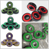 High Quality 608 Skateboard Bearings Skateboard Types of Bearings