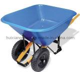Wb4508b Plastic Wheelbarrow/Plastic Wheel Barrow