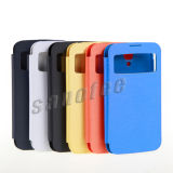 Flip Mobile Phone Case for Samsung Galaxy S4