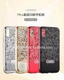 Hot Tell Mobile Phone TPU Case for iPhone Moto Samsung LG Huawei Xiaomi
