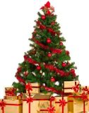 150cm PVC Mini Artificial Christmas Tree (indoor&outdoor for holiday)