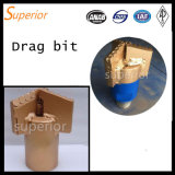 Different Type and Size of Drag Drill Bit PDC Drag Drill Bits for Water Wells