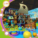 Chinese Manufacturer Indoor Soft Playground for Kids