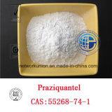 Praziquantel (Praziquantelum; Pyquiton) CAS No: 55268-74-1 99% Purity Veterinary Medicine