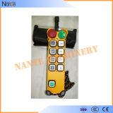 F24-8s Industrial Radio Remote Controller Telecrane