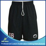 Custom Sublimation Boy′s Lacrosse Game Shorts