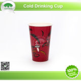 Cold Drinking Paper Cup