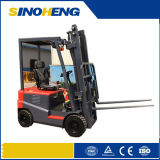 1.0 Ton Mini Electric Forklift, Battery Forklift Truck