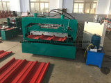 Metal Roofing Pane Roll Forming Machine