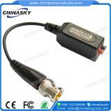 1CH Screwless Passive HD-Cvi/Tvi/Ahd UTP Video Balun with Pigtail (VB103pH)