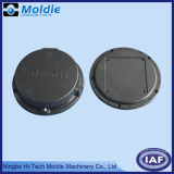 Custom Plastic Injection Bottom with Cover