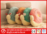 Cute Hot Sale Plush Snail Toy for Baby