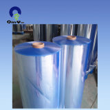 Rigid Semi Transparent PVC Film in Roll
