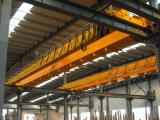 Qd Model 50 Ton Hook Lifting Double Beam Cranes