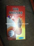 Via Ananas, Via Pineapple Slimming Capsule Weight Loss Diet Pills