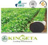 High Quality Low Price Organic Fertilizer State in Granular